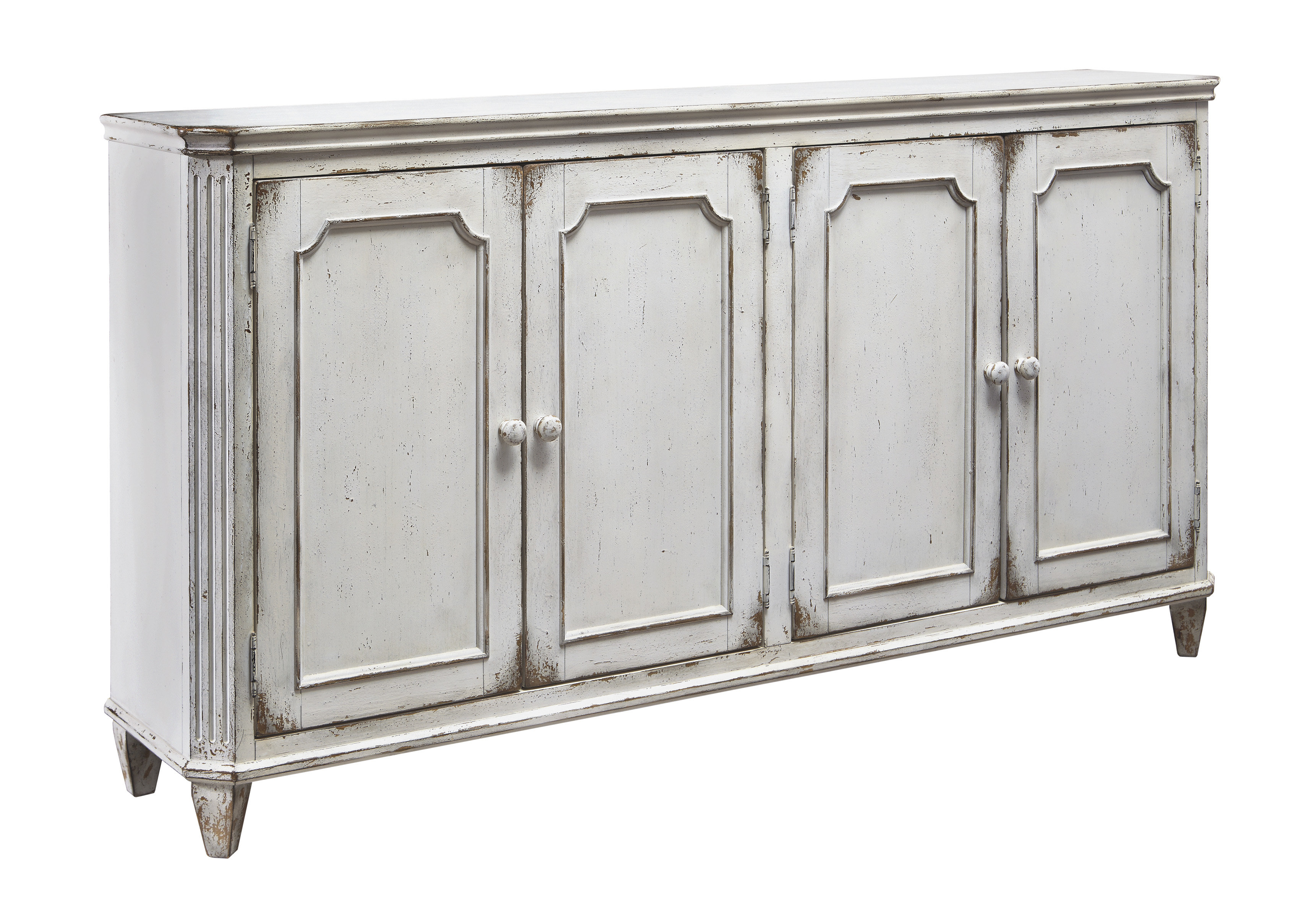 Raunds Sideboard Throughout Most Popular Adelbert Credenzas (#17 of 20)