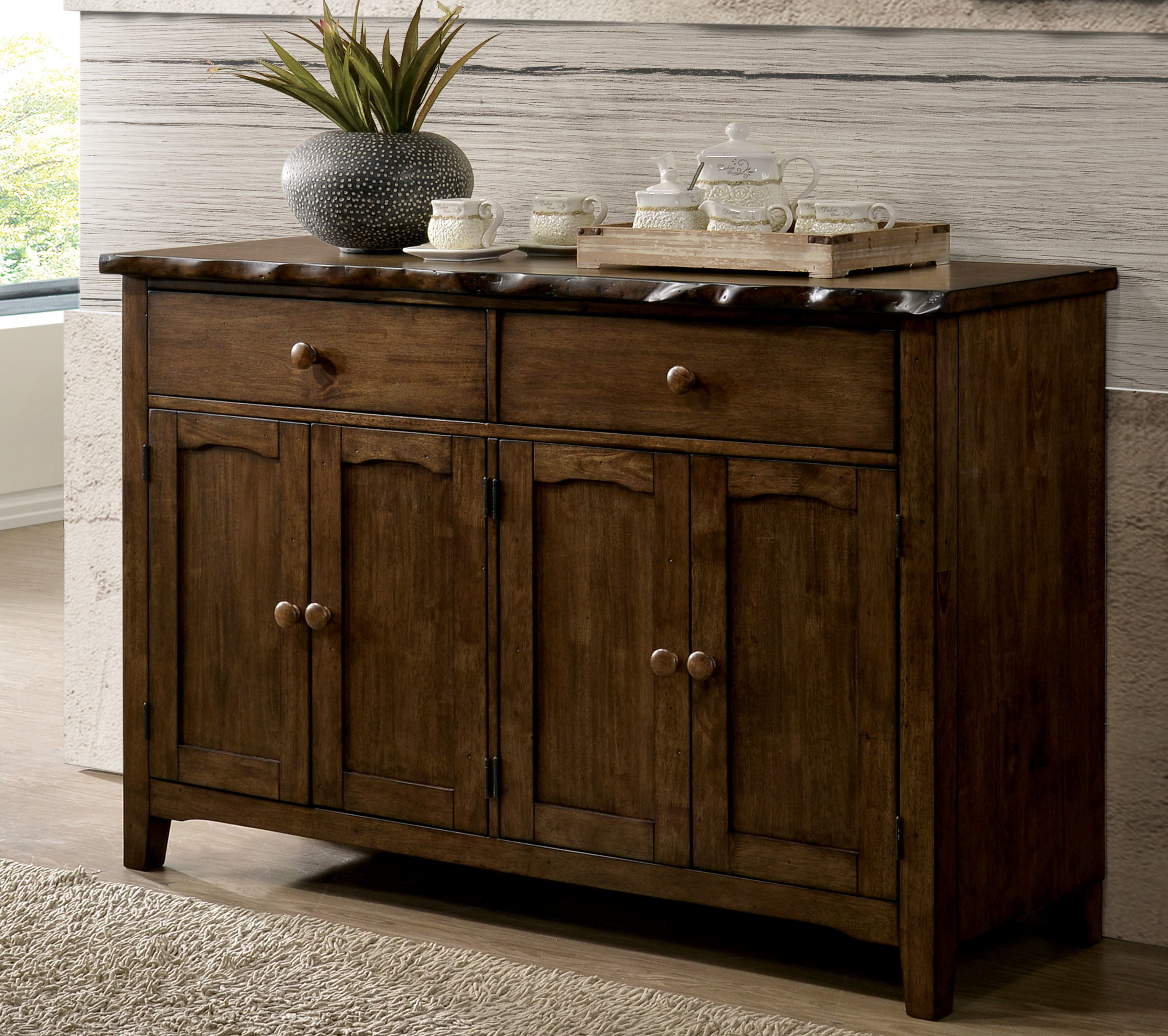 Rawson Sideboard With Regard To Most Up To Date Whitten Sideboards (#14 of 20)