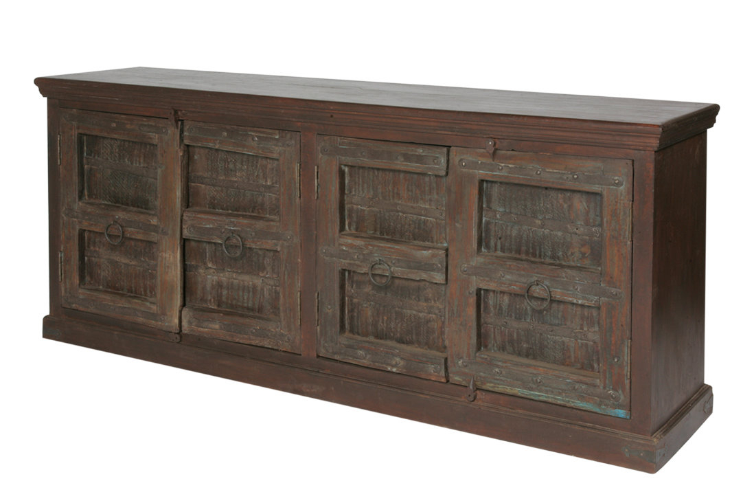 Inspiration about Reclaimed Wood Modern Sideboards And Servers You'll Love In In Recent Filkins Sideboards (#20 of 20)