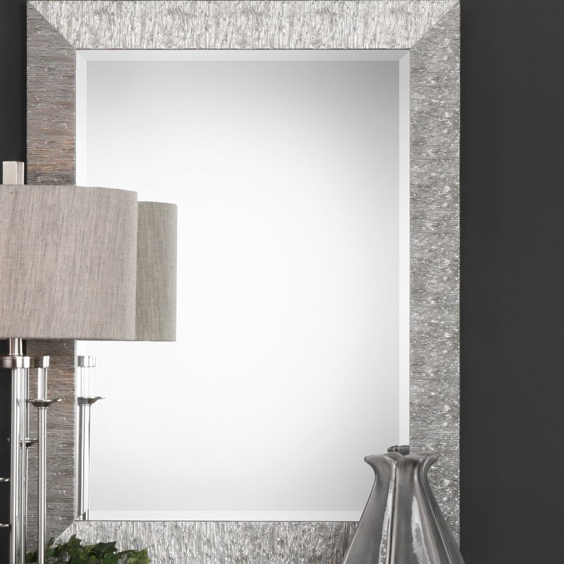 Inspiration about Rectangle Accent Mirror In Abdul Accent Mirrors (#18 of 20)