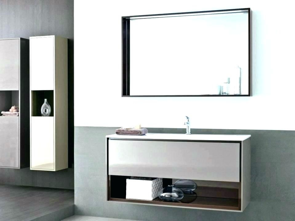 Inspiration about Rectangle Bathroom Vanity Mirrors Lajoie Mirror Oversized For Lajoie Rustic Accent Mirrors (#19 of 20)
