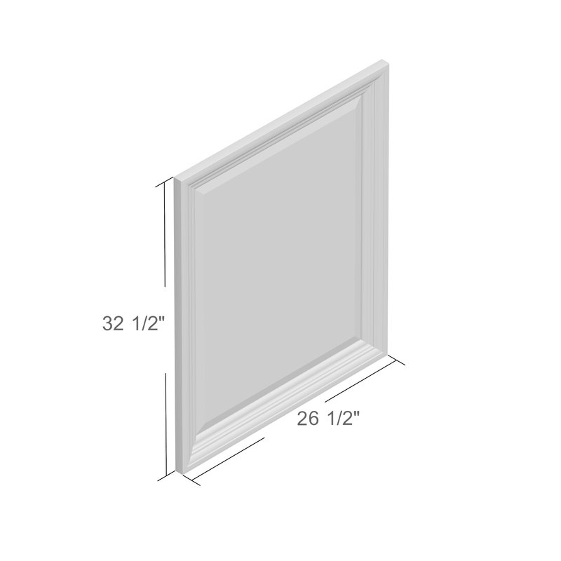 Inspiration about Rectangle Plastic Beveled Wall Mirror Within Rectangle Plastic Beveled Wall Mirrors (#6 of 20)
