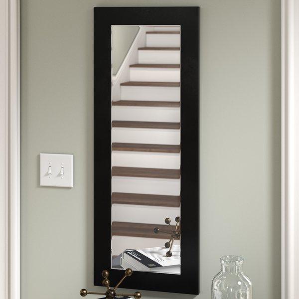Rectangle Wall Long Mirrors | Wayfair (#9 of 20)