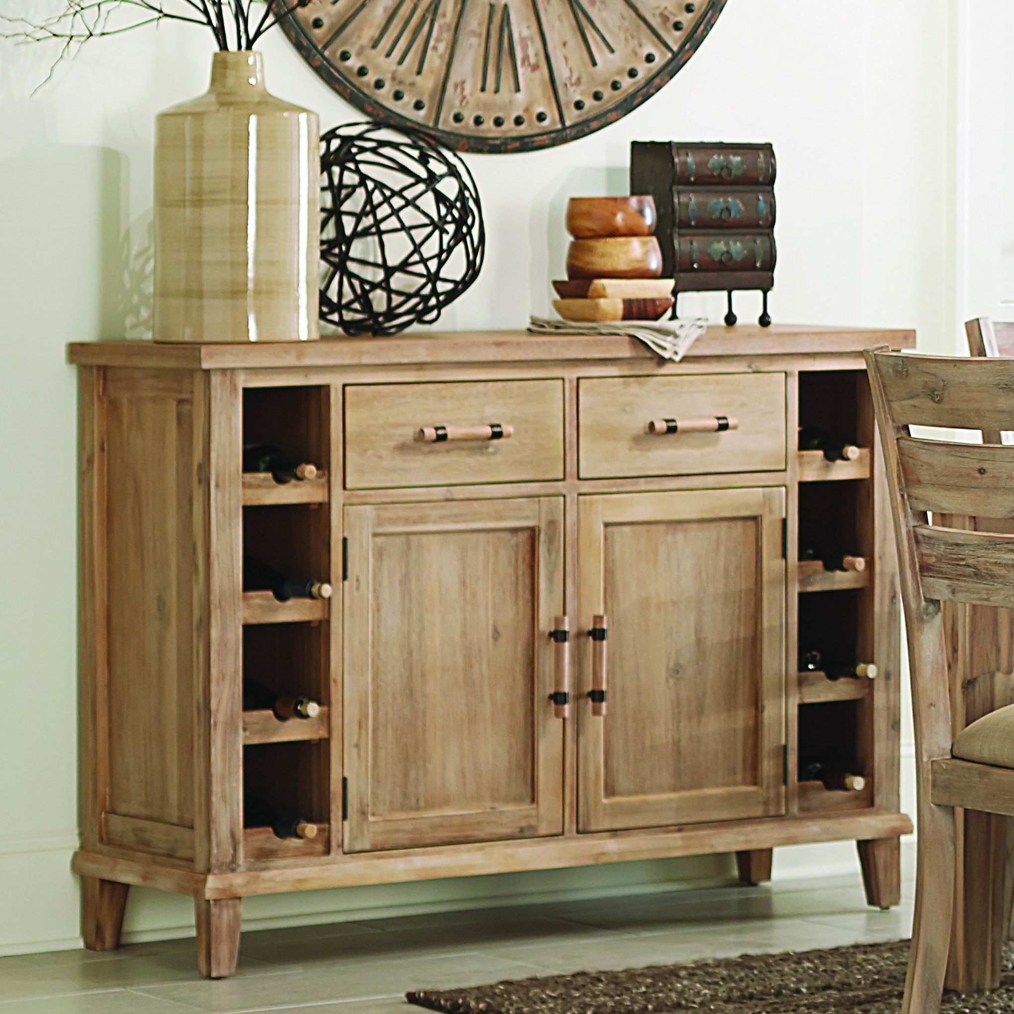 Inspiration about Remaley Sideboard Within Most Current Alegre Sideboards (#9 of 20)