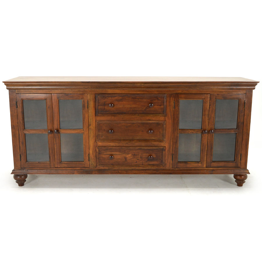 Remington Sideboard Media Cabinet, Antique Java – Home Inside Newest Remington Sideboards (#14 of 20)