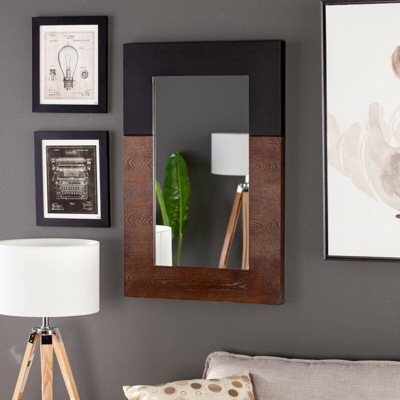 Inspiration about Rena Accent Mirror For Rena Accent Mirrors (#3 of 20)