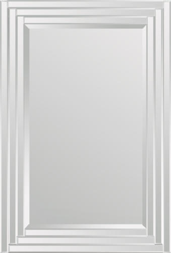 "Inspiration about Renwil Brynn 36""w X 24""h Framed Mirror At Menards® In Brynn Accent Mirrors (#8 of 20)"