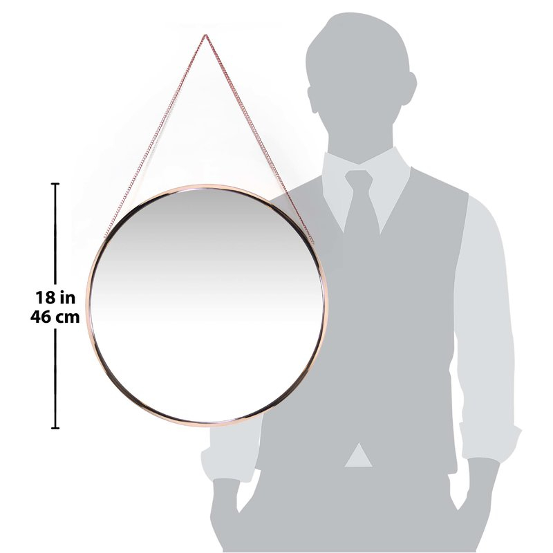 Inspiration about Rhein Accent Mirror Regarding Rhein Accent Mirrors (#7 of 20)