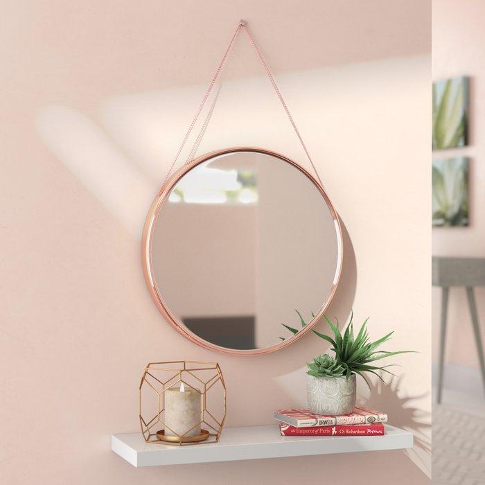 Inspiration about Rhein Accent Mirror Throughout Rhein Accent Mirrors (#1 of 20)