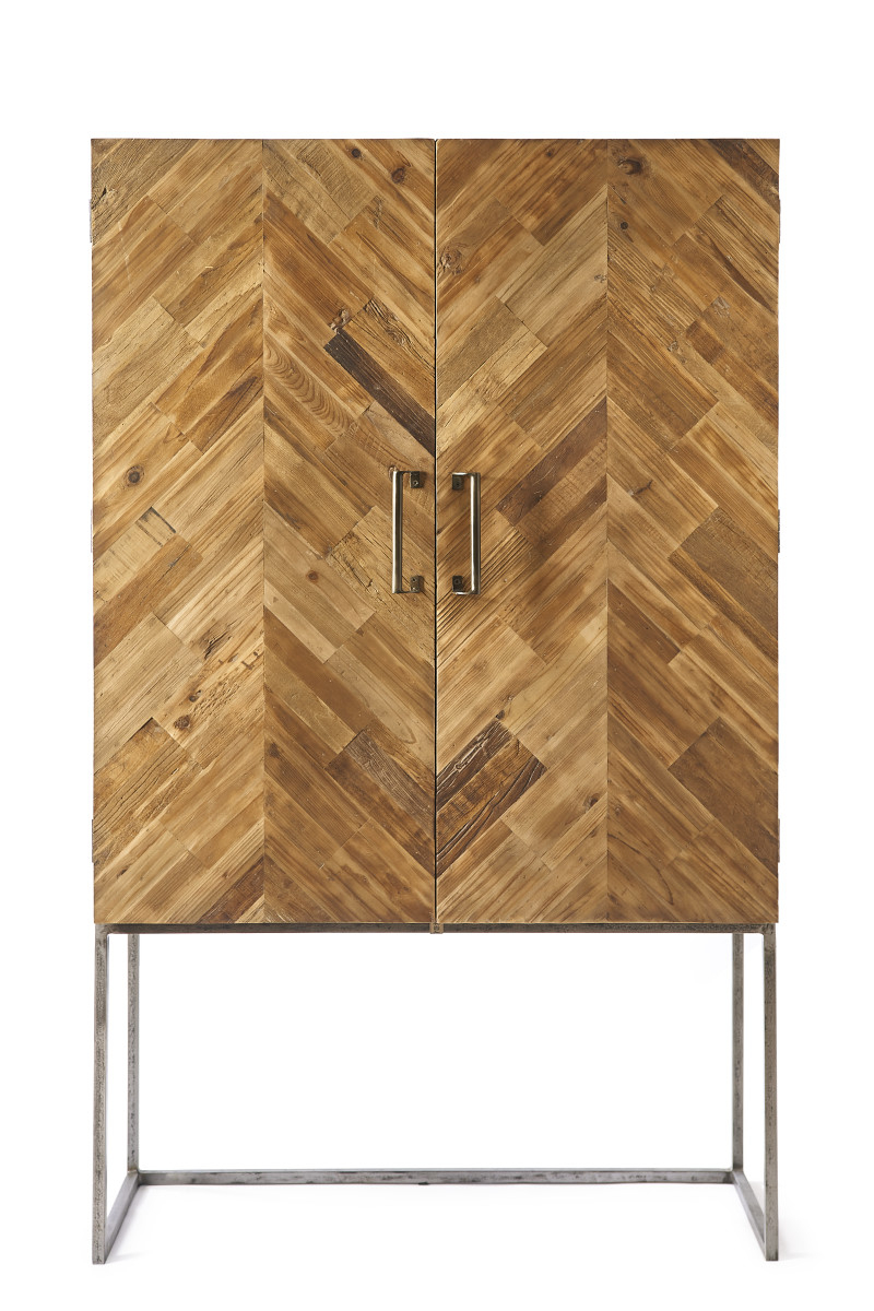 Inspiration about Rivièra Maison Tribeca Bar Cabinet  Top! With Regard To Current Tribeca Sideboards (#20 of 20)