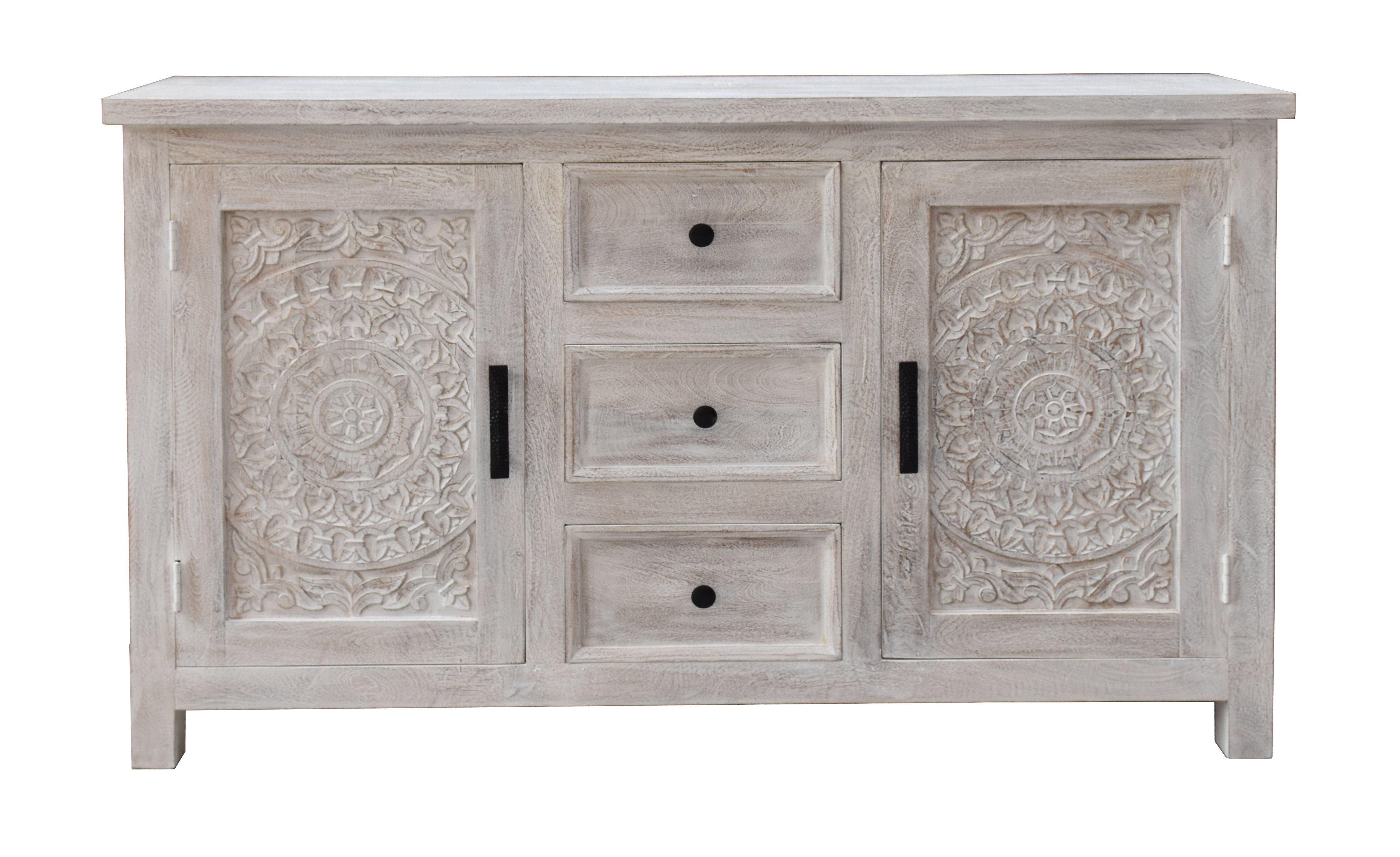 Inspiration about Rose Glen North Dakota ⁓ Try These Credenza Wayfair Inside Most Up To Date Abhinav Credenzas (#18 of 20)