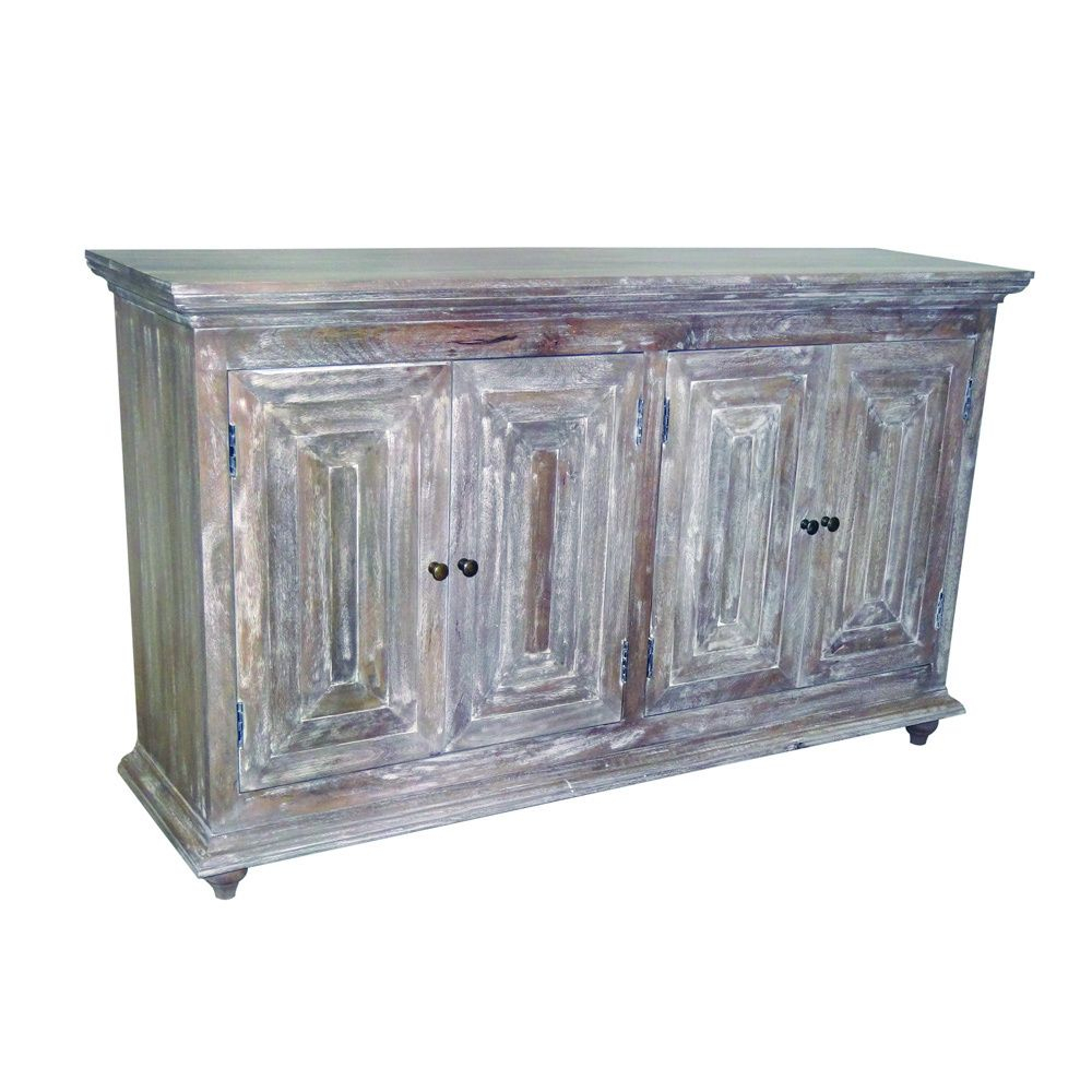 Inspiration about Rosecliff Heights Drummond 3 Drawer Sideboard | Products Pertaining To Current Drummond 3 Drawer Sideboards (#12 of 20)
