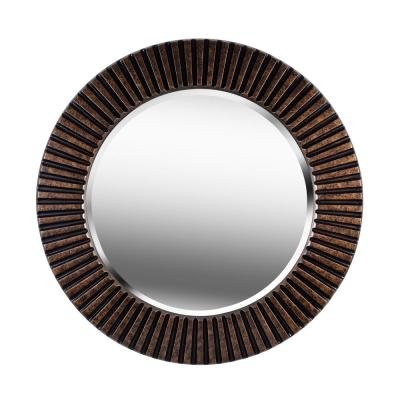 Inspiration about Round – Mirrors – Home Decor – The Home Depot Within Needville Modern & Contemporary Accent Mirrors (#18 of 20)