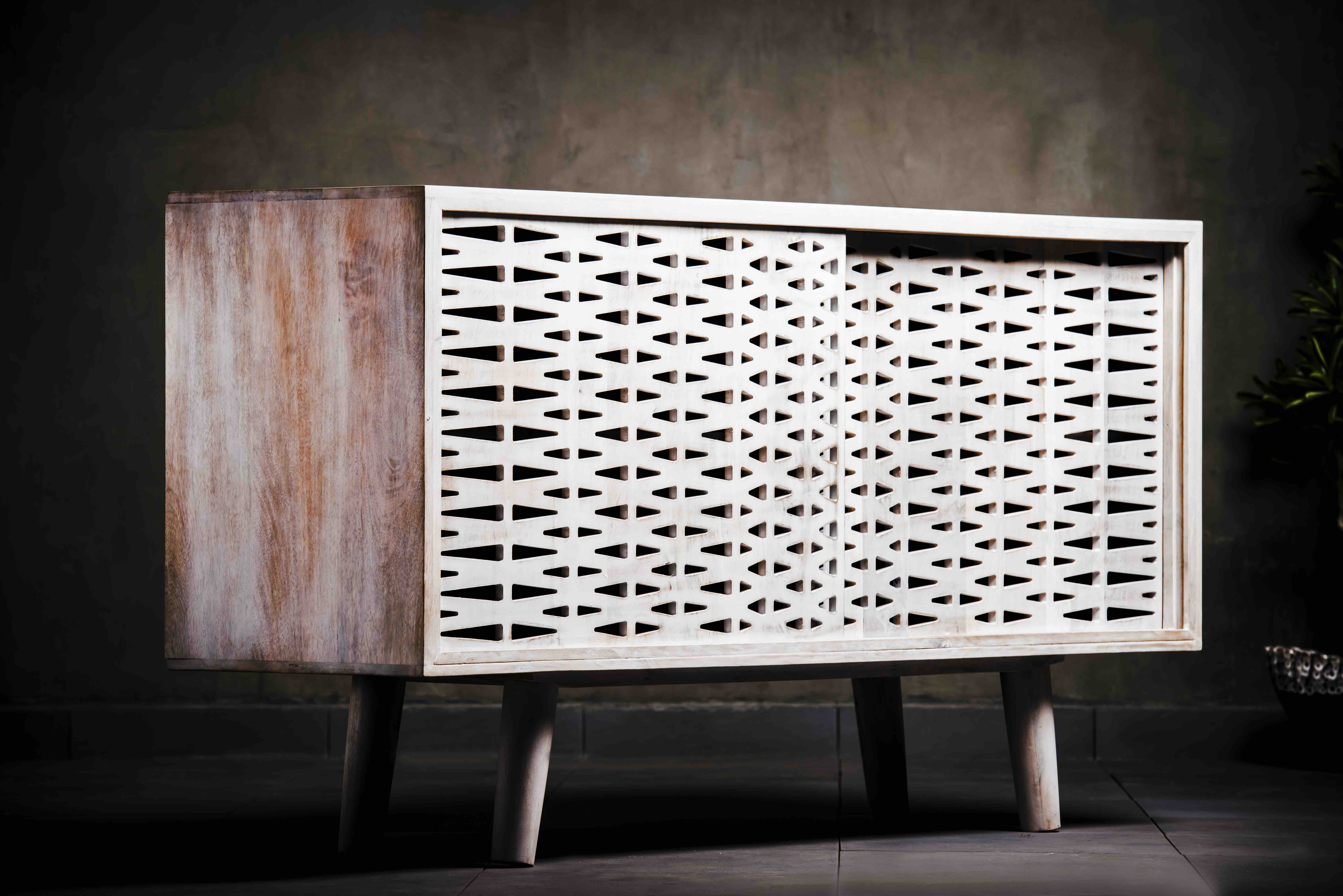 Inspiration about Ruskin Sideboard Svc 557 1 – Crank Furniture Co. / Boutique Inside Most Up To Date Ruskin Sideboards (#5 of 20)