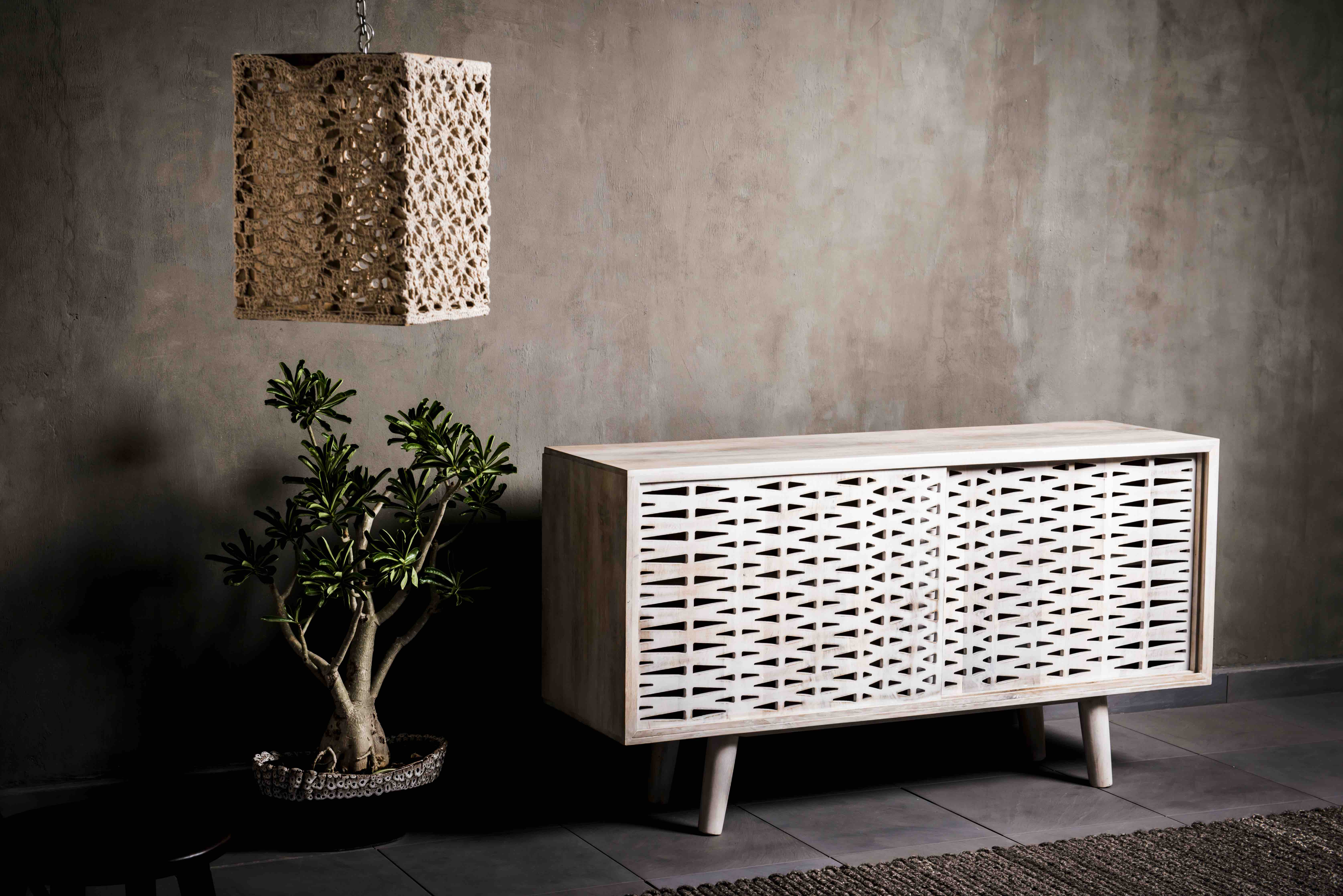 Inspiration about Ruskin Sideboard Svc 557 – Crank Furniture Co. / Boutique Inside Most Popular Ruskin Sideboards (#2 of 20)