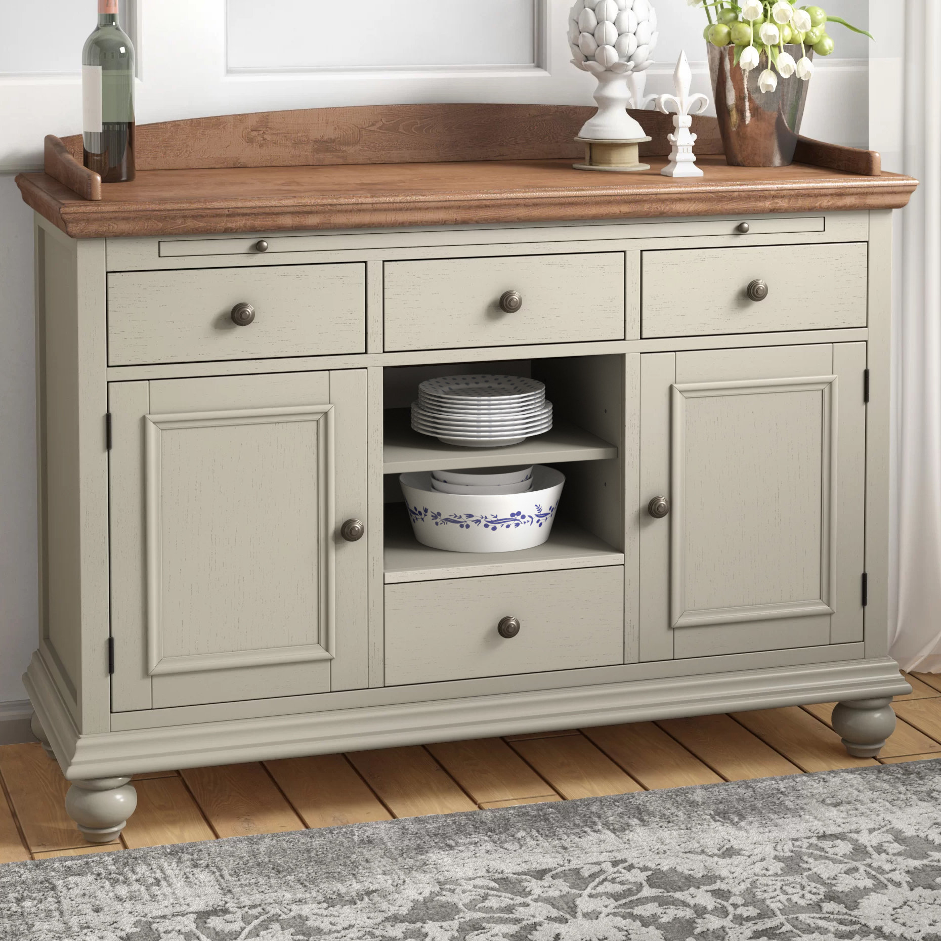Inspiration about Ruskin Sideboard With Regard To Latest Ruskin Sideboards (#1 of 20)