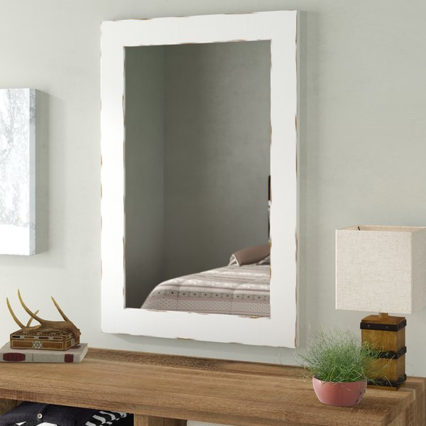 Inspiration about Rustic Italian Mirror | Wayfair For Lajoie Rustic Accent Mirrors (#15 of 20)