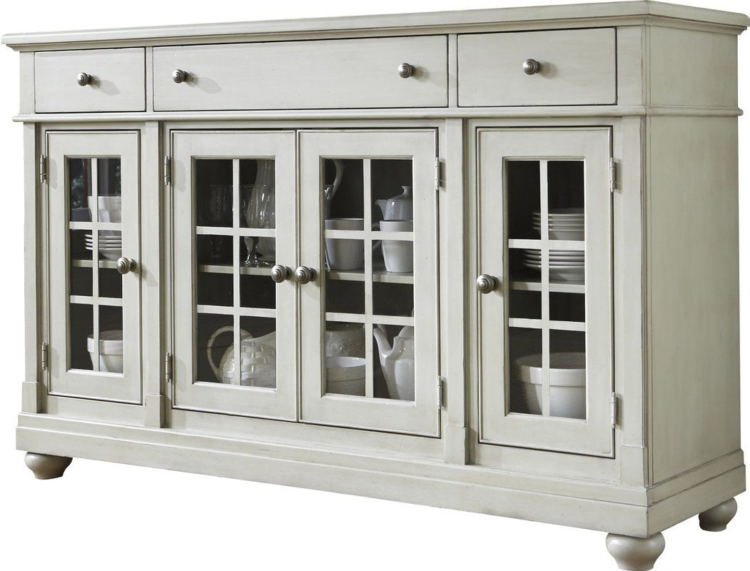 Saguenay Sideboard In 2019 | For The Home | Sideboard Buffet Throughout Most Up To Date Saguenay Sideboards (View 6 of 20)