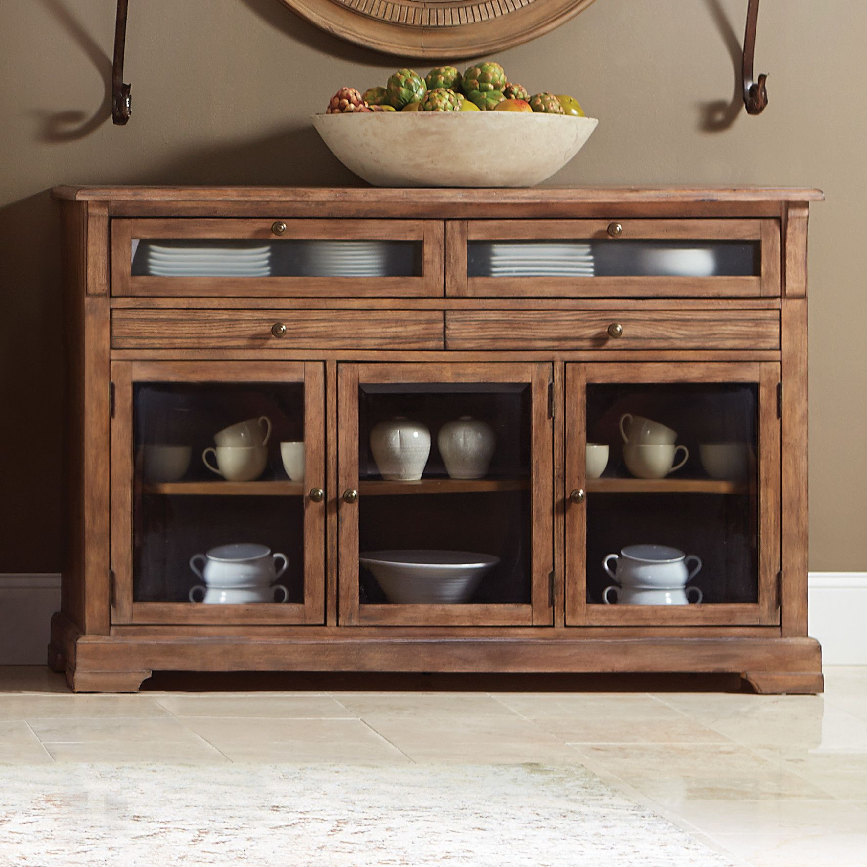 Sherborne Server | Products | Dining Room Server, Dining With Regard To Most Up To Date Chaffins Sideboards (#17 of 20)