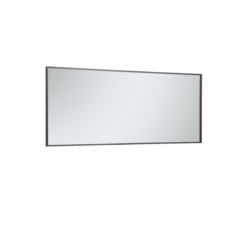 Shildon Beveled Accent Mirror Intended For Brynn Accent Mirrors (#19 of 20)
