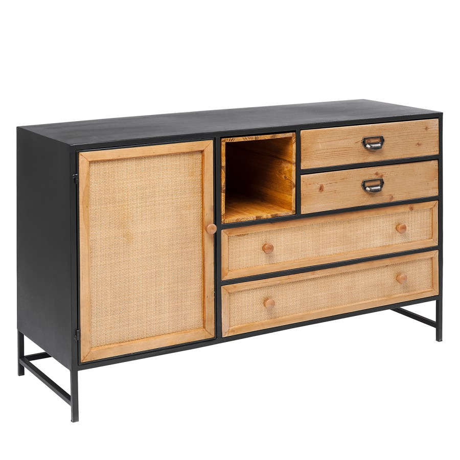 Sideboard Bistro Ii Intended For Latest Damian Sideboards (#9 of 20)