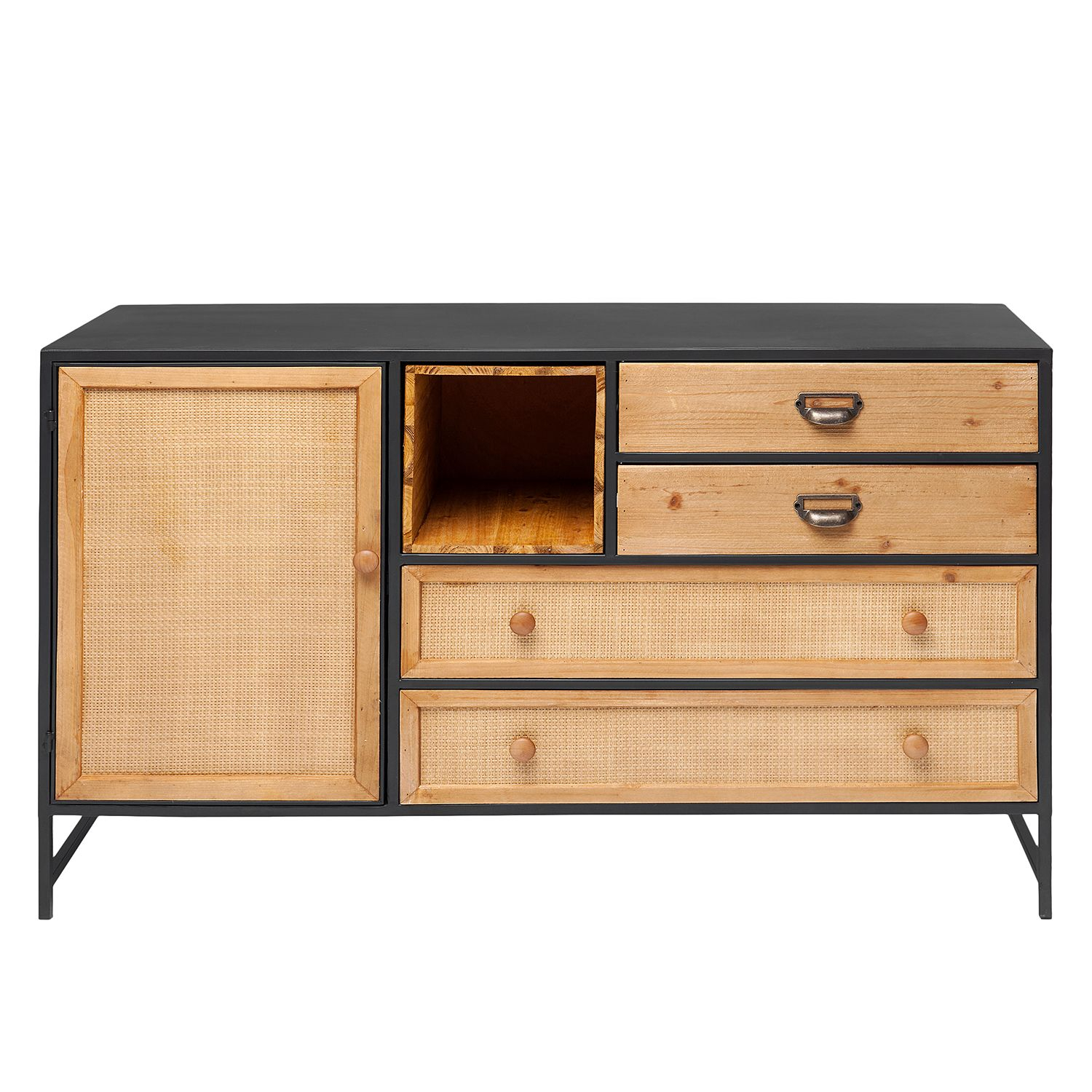 Sideboard Bistro Ii Throughout 2017 Damian Sideboards (#10 of 20)
