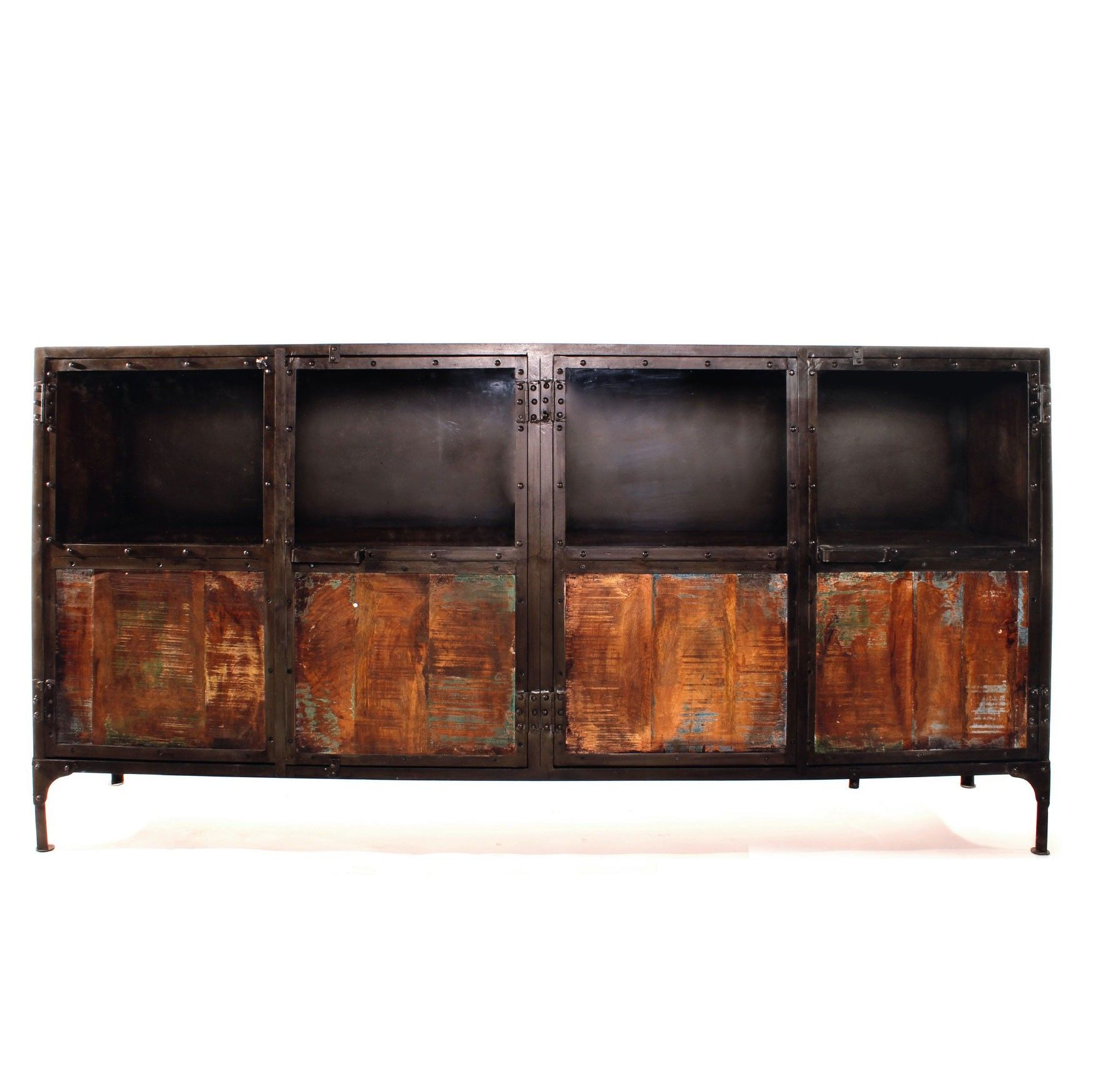 Sideboard   Cocooning   Sideboard Industrial, Möbel Und Wohnwelt Intended For Latest Sideboards By Wildon Home (#16 of 20)