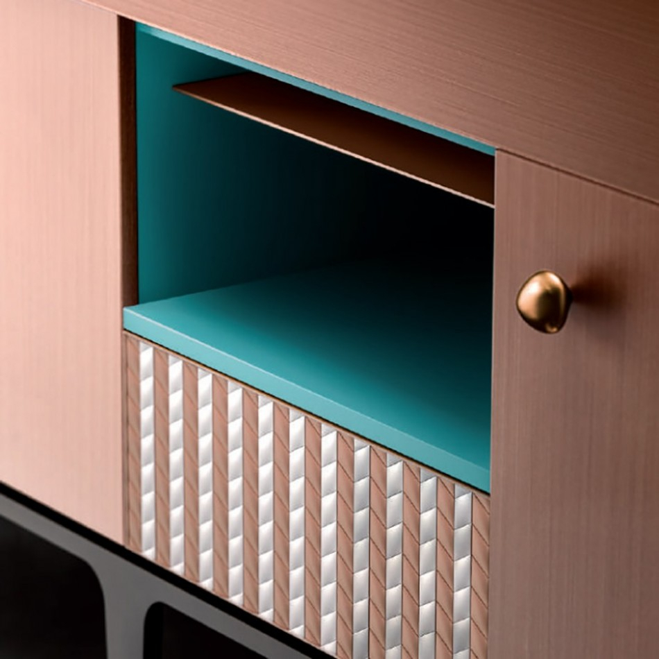 Sideboard Gioiello For Most Popular Castelli Sideboards (#11 of 20)