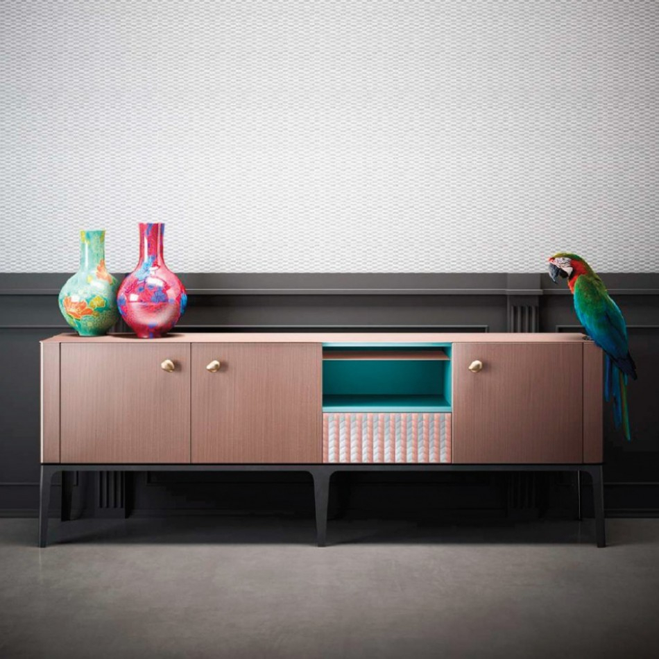 Sideboard Gioiello For Recent Castelli Sideboards (#12 of 20)