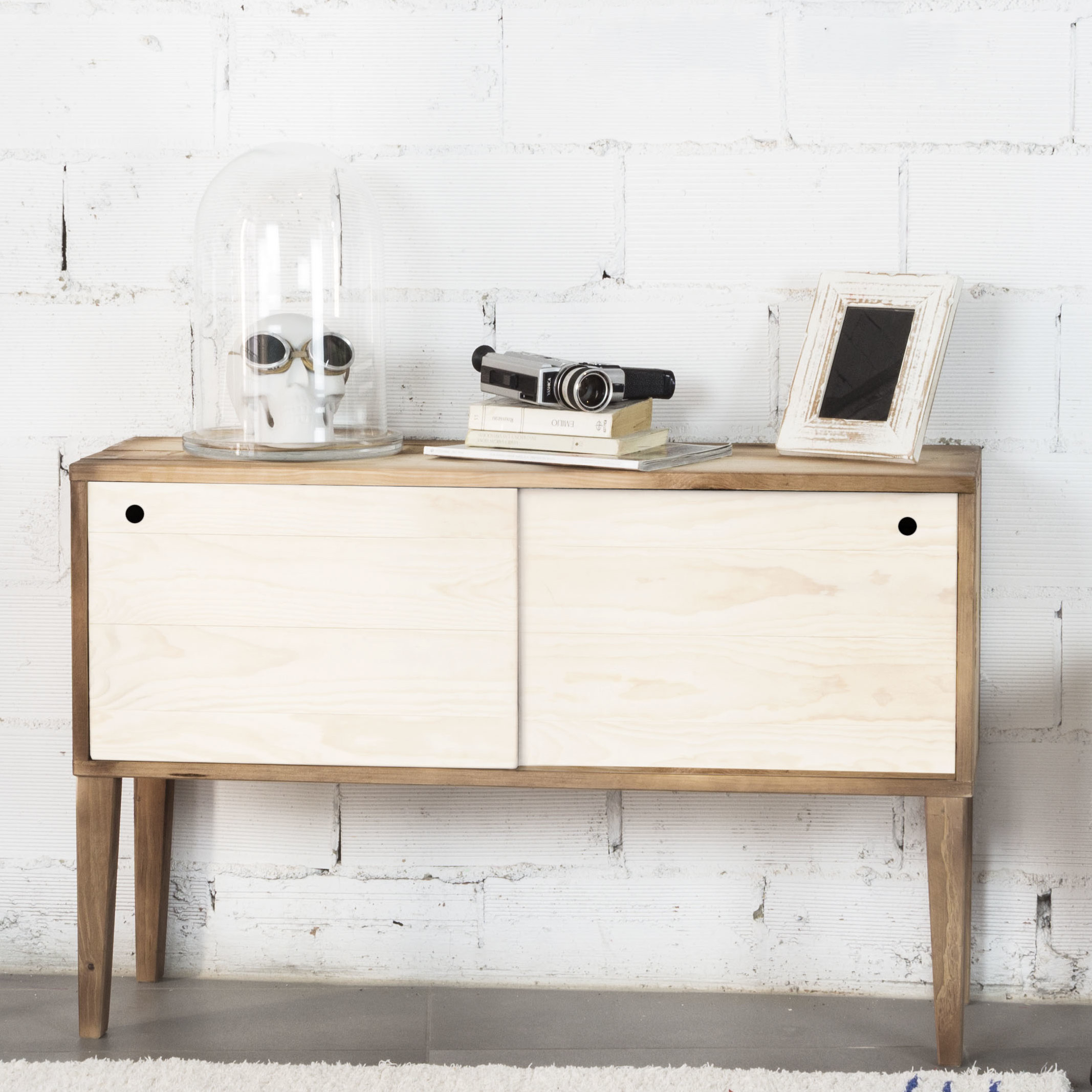 Popular Photo of Sideboards By Wildon Home