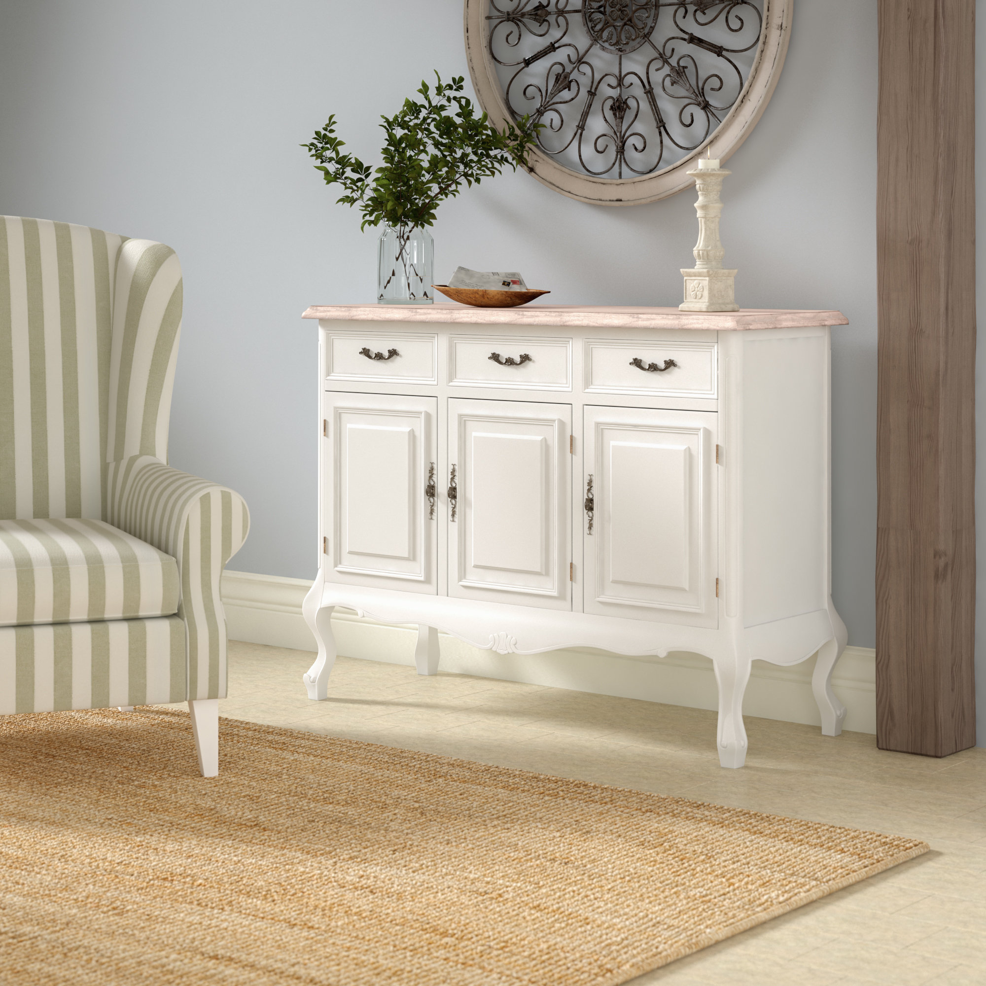 Sideboard Lola With Regard To 2018 Lola Sideboards (View 4 of 20)