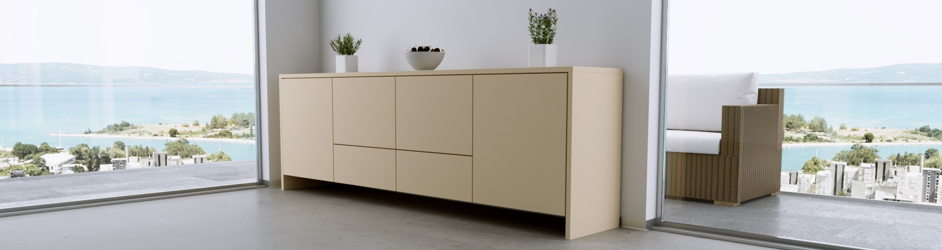 Sideboard Nach Maß Jetzt Online Planen & Bestellen Pertaining To Most Recently Released Etienne Sideboards (#15 of 20)