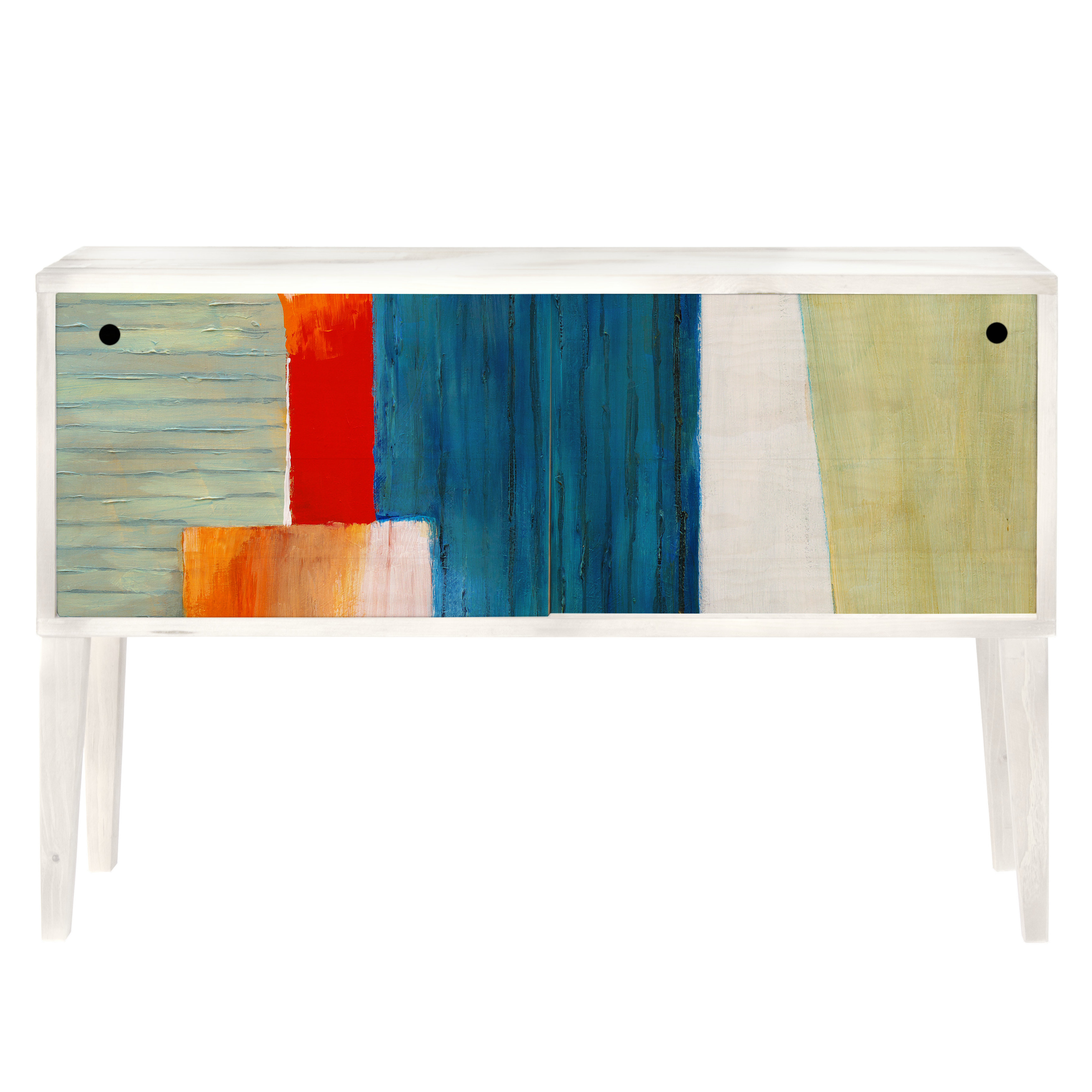 Sideboard Painting With Regard To Best And Newest Sideboards By Wildon Home (#13 of 20)