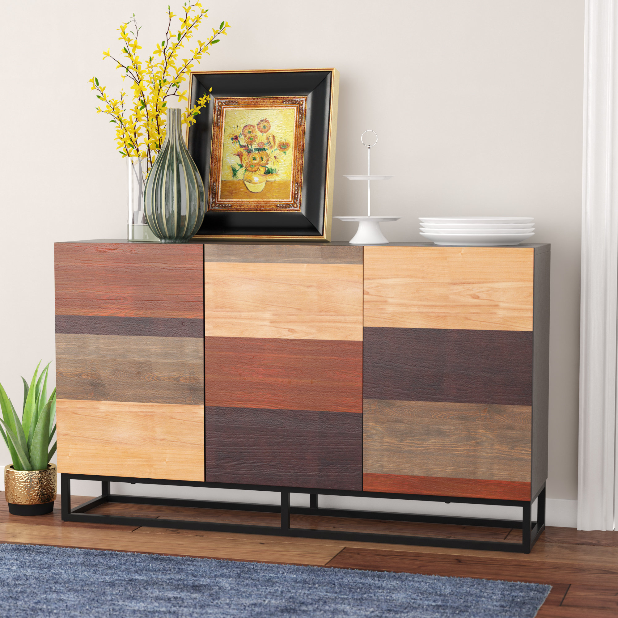Popular Photo of Remington Sideboards