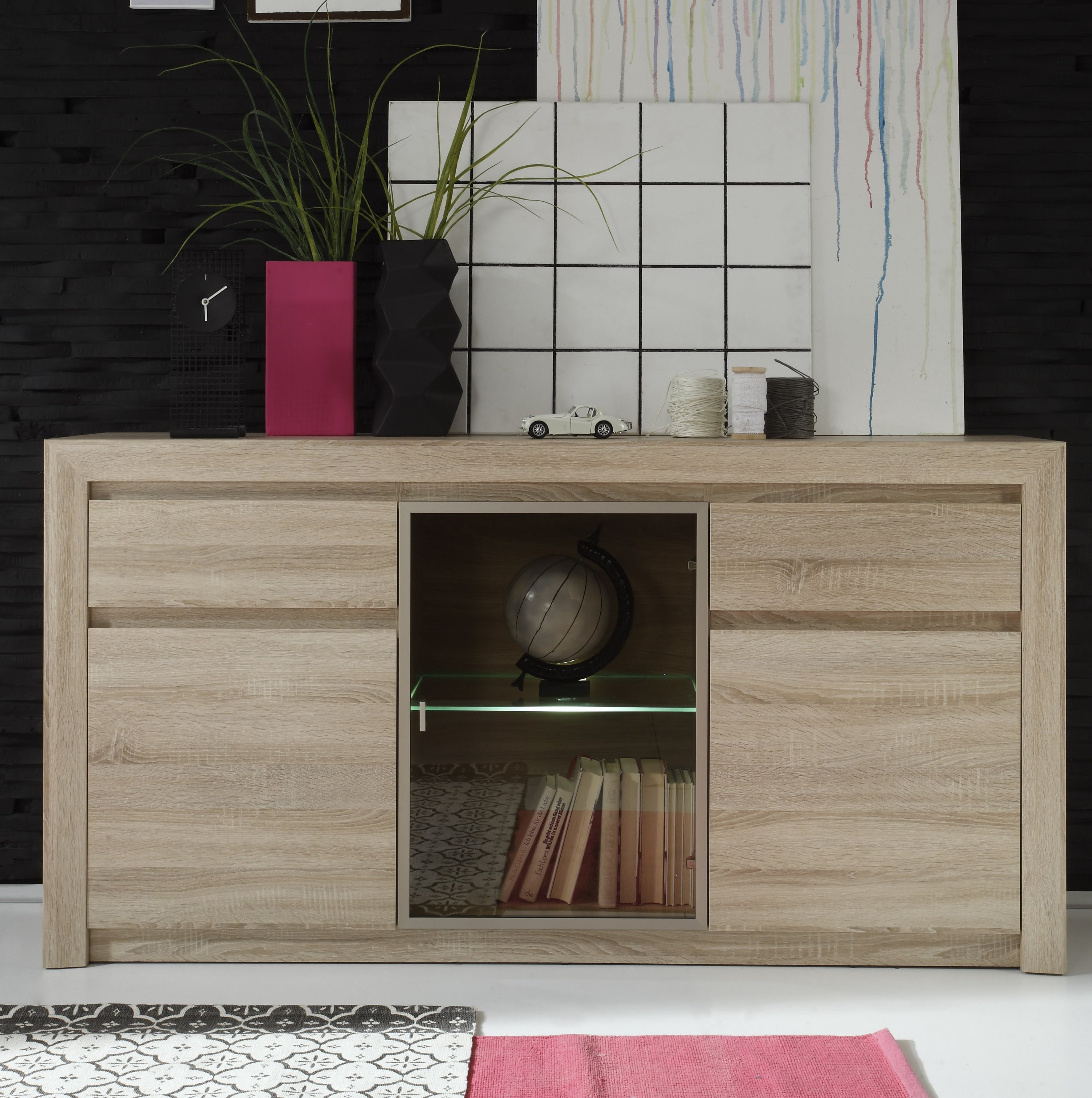 Sideboard Sevilla With Regard To Newest Gertrude Sideboards (View 17 of 20)