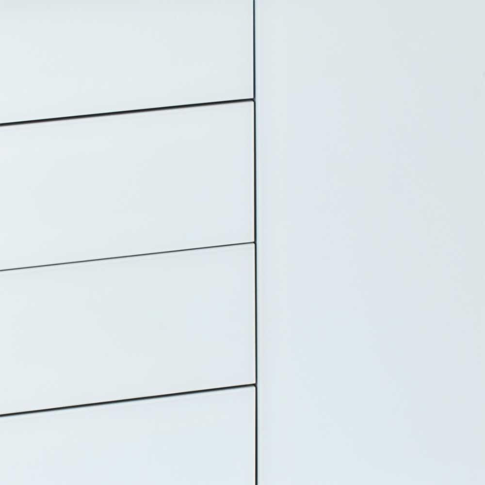 Sideboard Stella In Weiß In Best And Newest Stella Sideboards (#9 of 20)