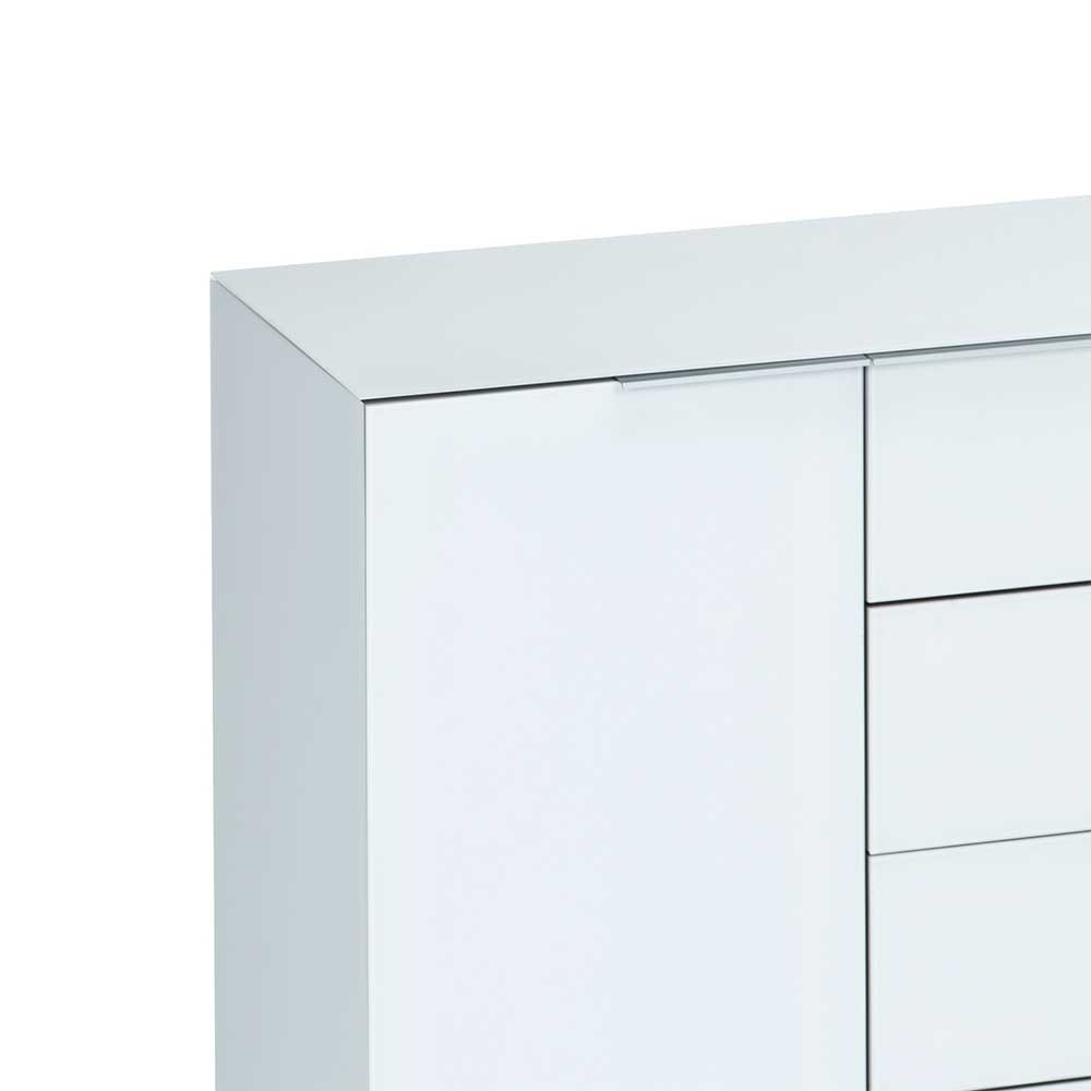 Sideboard Stella In Weiß With Newest Stella Sideboards (#10 of 20)