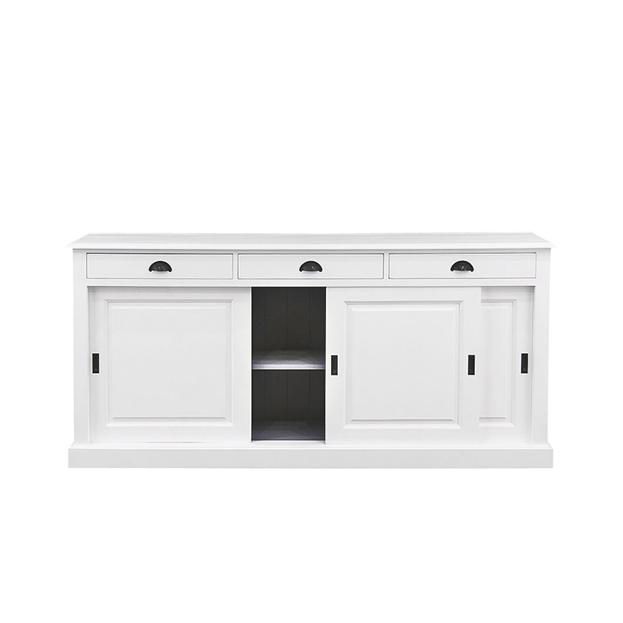 Sideboard Vincent 45D220Inf Throughout Most Recently Released Etienne Sideboards (#19 of 20)