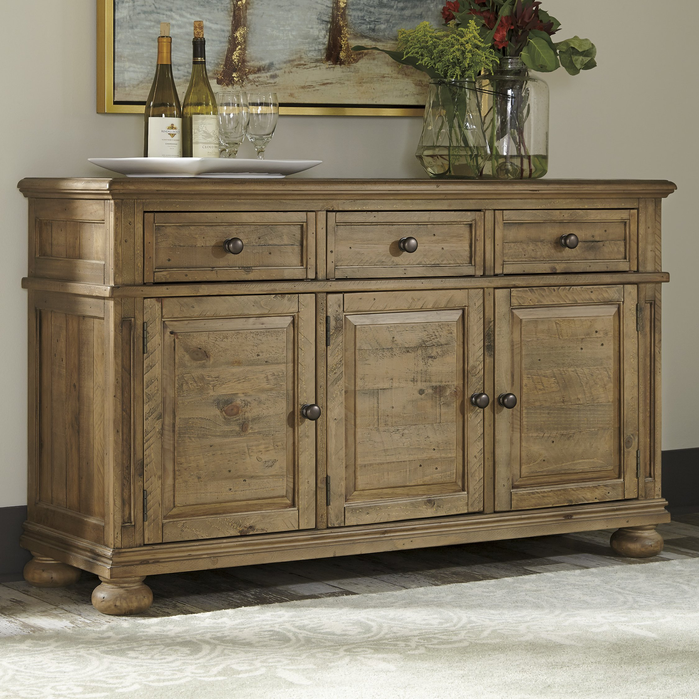 Sideboard Wayfair – Title With Best And Newest Courtdale Sideboards (#16 of 20)
