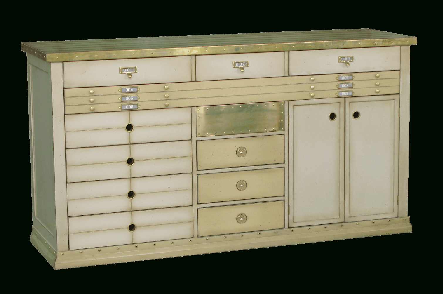Sideboards Intended For Latest Annecy Sideboards (#20 of 20)