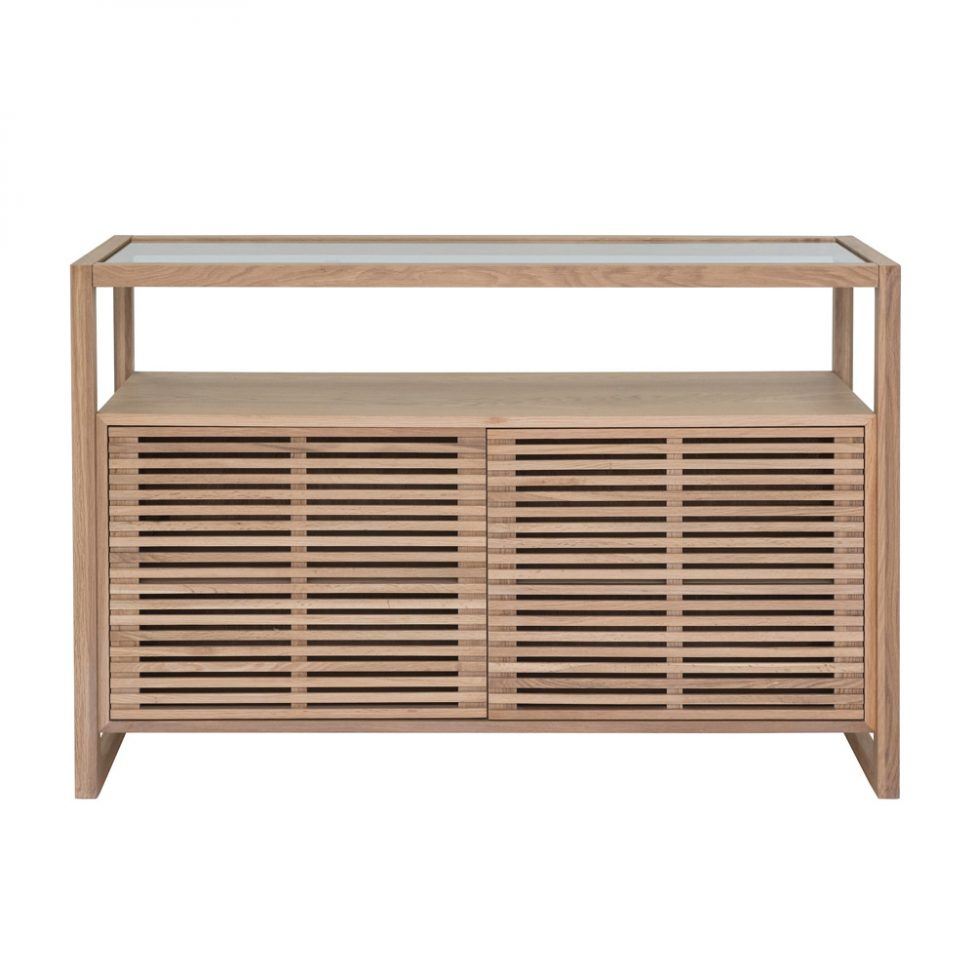 Sideboards – Willis & Gambier Pertaining To Most Up To Date Palisade Sideboards (#16 of 20)