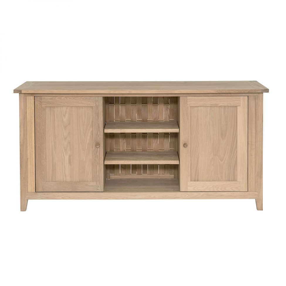 Sideboards – Willis & Gambier With Most Popular Palisade Sideboards (#17 of 20)