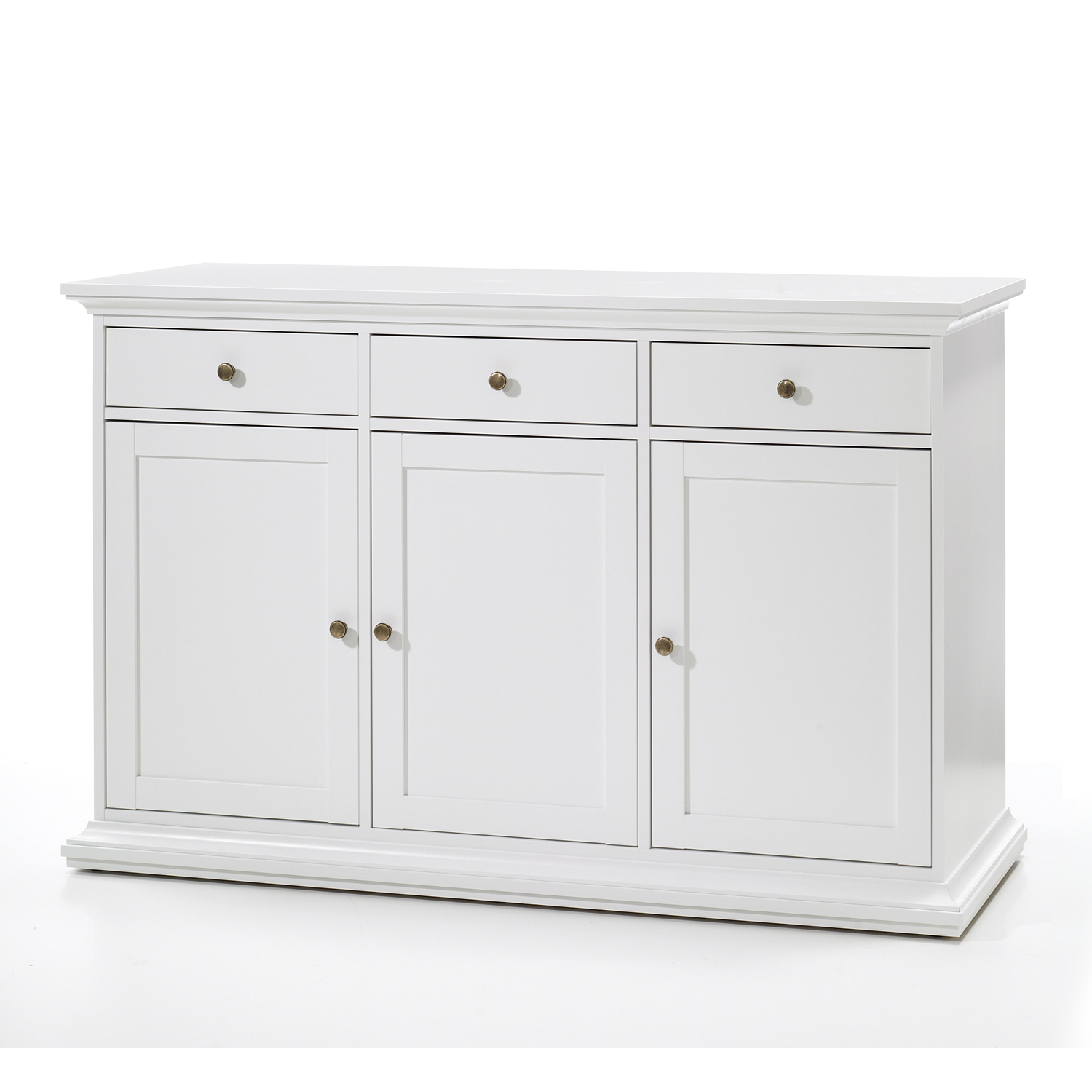 Significance Of White Sideboard – Blogbeen For Best And Newest Thite Sideboards (View 18 of 20)
