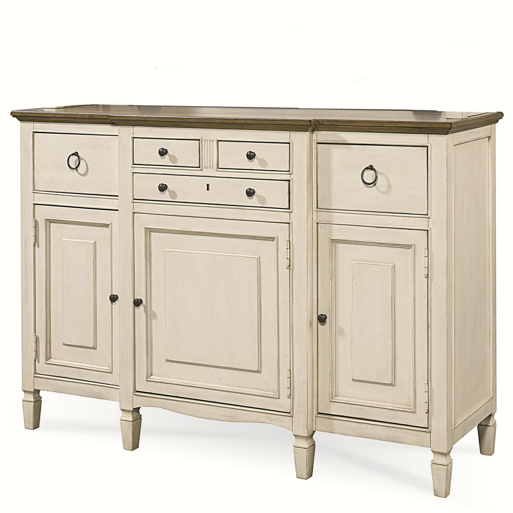 Silverware Storage Equipped Sideboards & Buffets | Joss & Main Within Best And Newest Payton Serving Sideboards (#15 of 20)