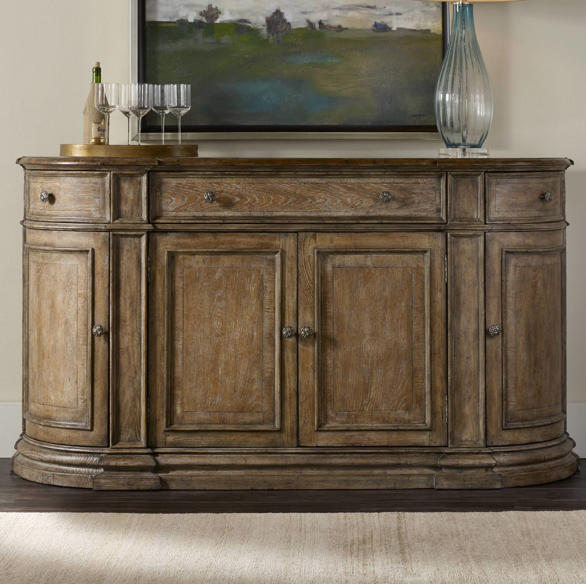 Solana Sideboard With Most Current Solana Sideboards (#16 of 20)