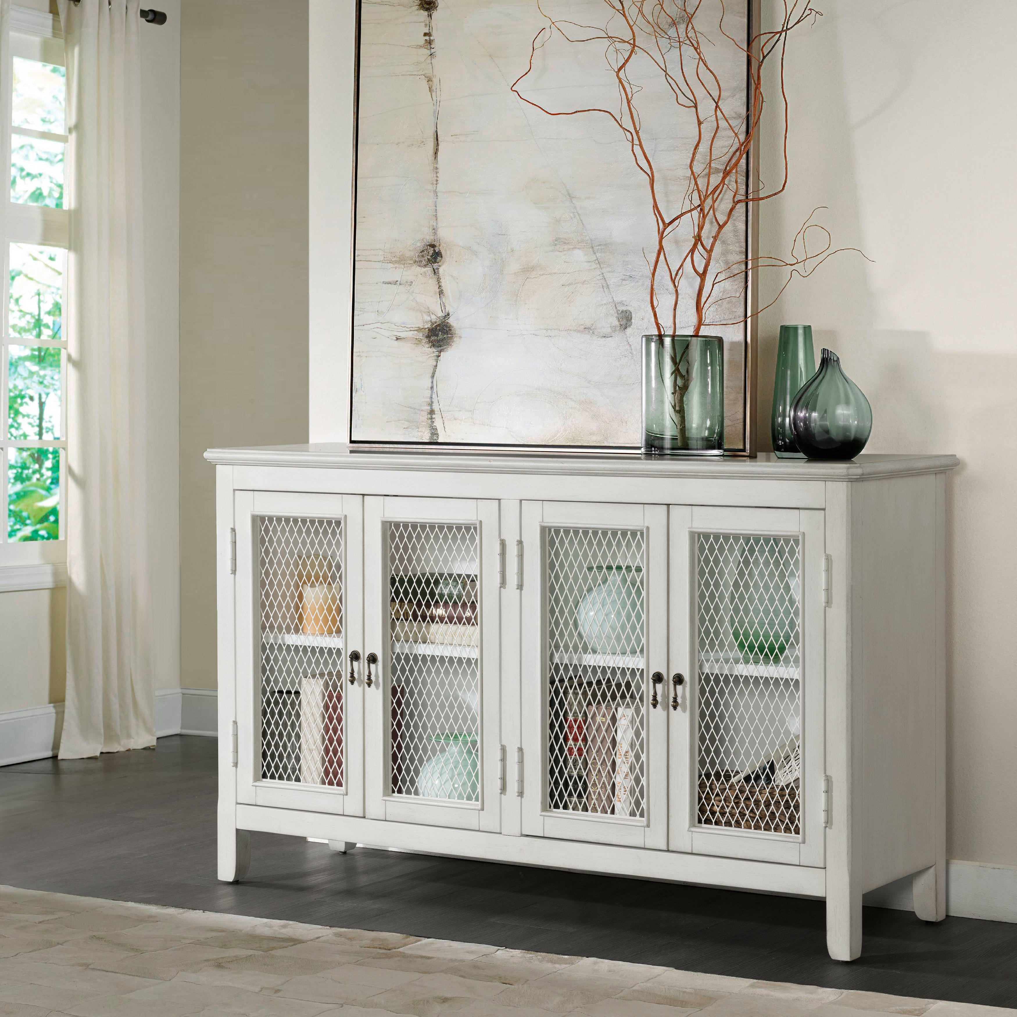 South Miami Sideboard | Joss & Main In Most Current South Miami Sideboards (#16 of 20)