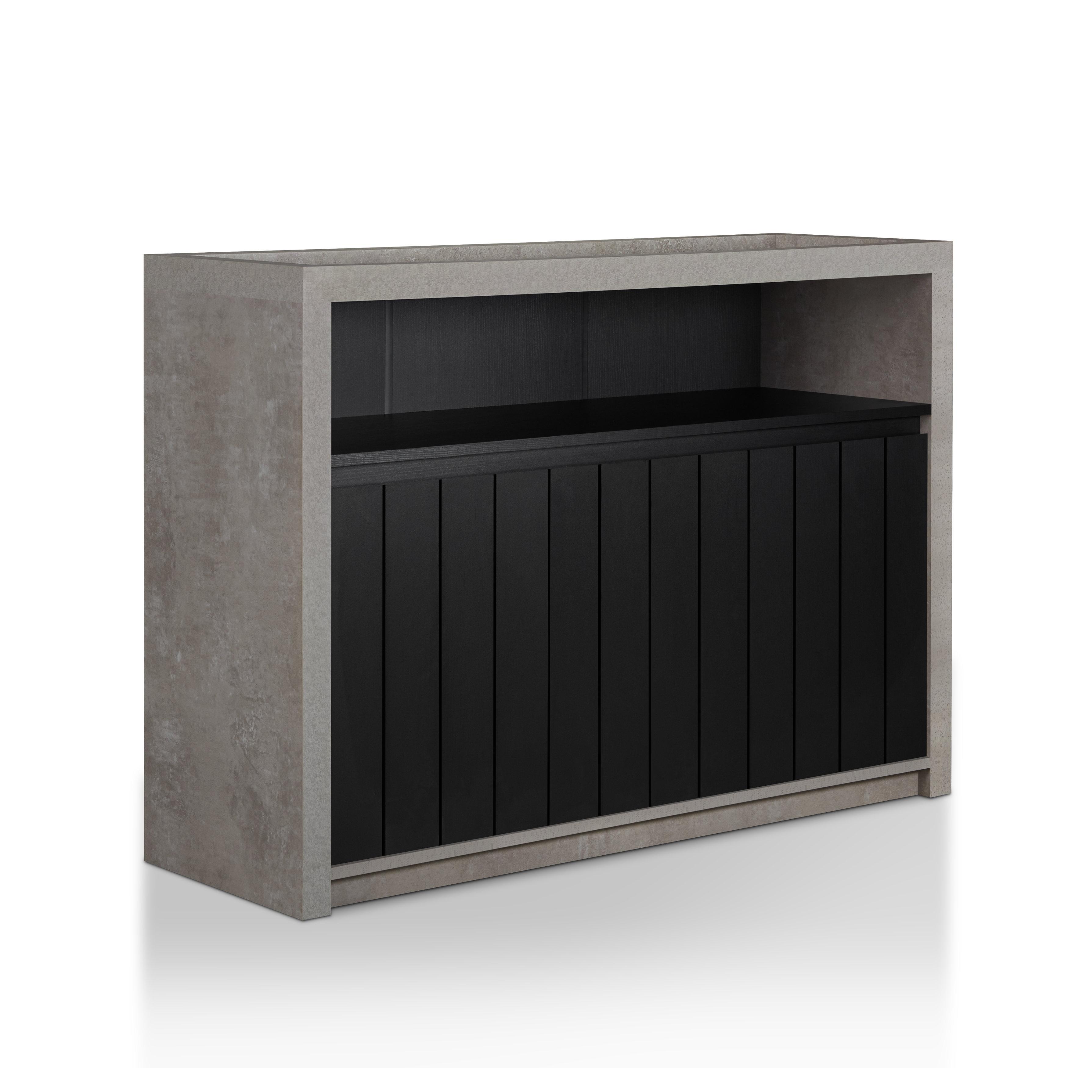 Stribling Transitional Shoe Storage Cabinet Intended For Current Jacklyn 3 Door Sideboards (#19 of 20)