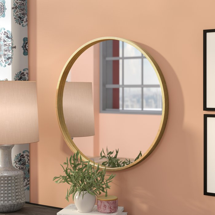 Popular Photo of Tanner Accent Mirrors