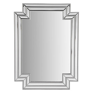 Tanner Mirror | Blush Jameson Bedroom Inspiration | Bedroom With Tanner Accent Mirrors (#19 of 20)