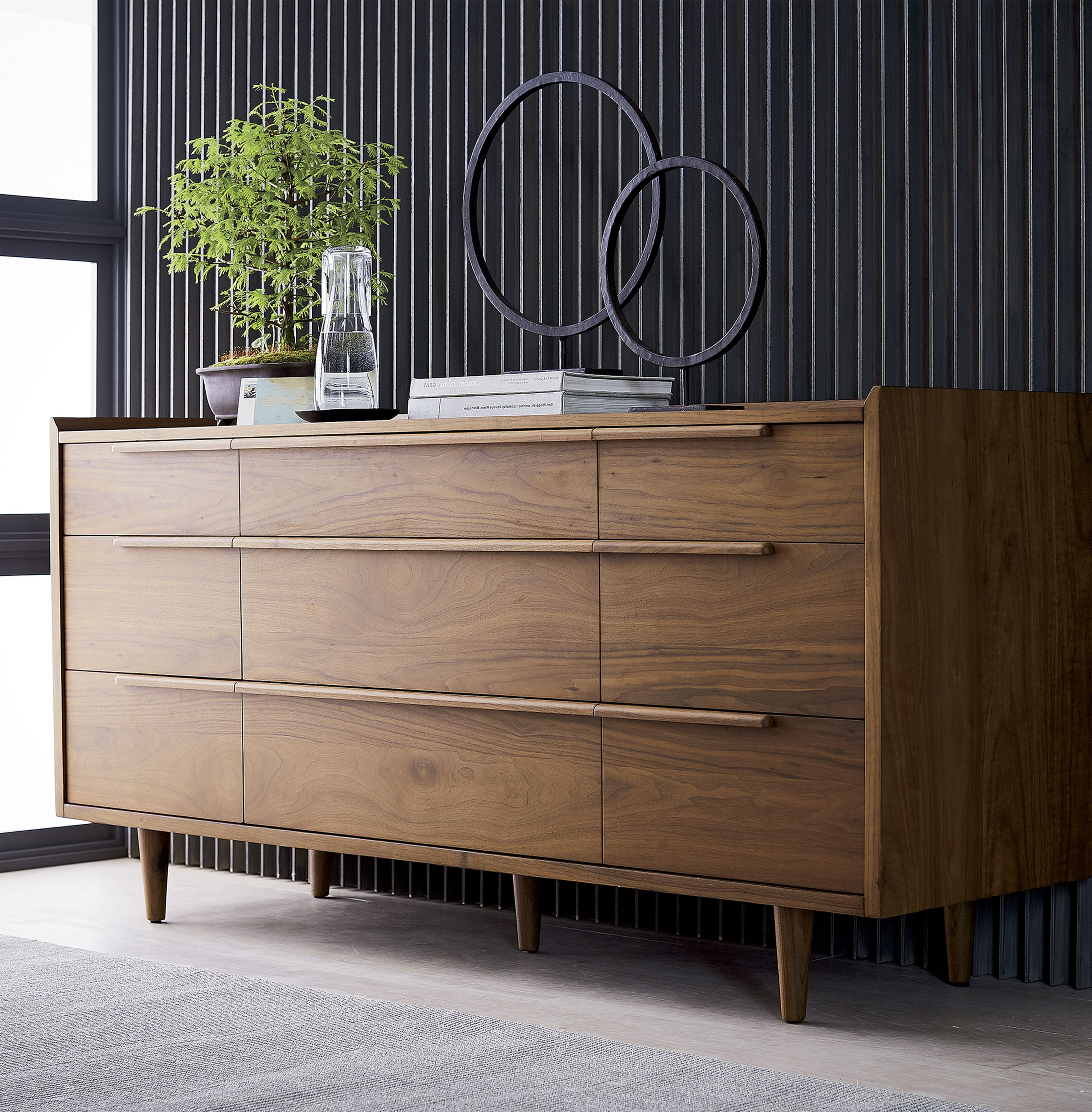 Inspiration about Tate 9 Drawer Dresser | Bedrooms | Dresser, 9 Drawer Dresser Throughout Current Tate Sideboards (#19 of 20)